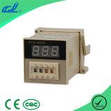 Jss20-48AMS 산업 시간 릴레이 (JSS48-10)