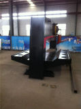 La punzonadora de la torreta cerrada de la alta calidad/cerró la prensa de sacador hidráulica de la torreta del CNC