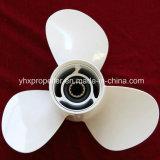 YAMAHA Brand 40HP Propeller를 위한 알루미늄 Alloy Material