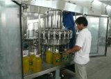 Machine de remplissage d'huile