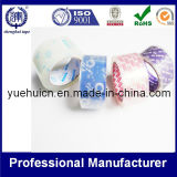 Adhesive cristalino Packing Tape o Carton Sealing Tape