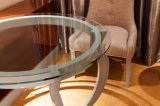 Foshan-fabrikmäßig hergestellte moderne Hotel-Möbel eingestellt (NL-TF206)