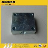 Il caricatore della rotella di marca LG956 di Sdlg parte la sede di valvola/elettrovalvola a solenoide 29180007862