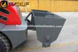 Chargeur Zl16 d'écarteur de sable à vendre