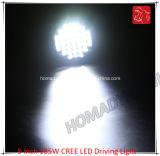 9 SUV 차 LED Offroad 빛과 LED 일 빛을%s 인치 185W 크리 사람 LED 모는 빛의 LED 차 빛