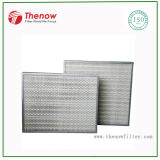 HEPA Filter, HVAC-Panel-Filter, H11~H14