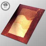 Couvre-tapis de douche antidérapant de plancher de Chenille à la maison de textile de Microfiber de classe