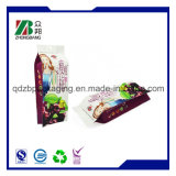Quad Sealing Coffee Packing Bag avec votre propre Logo