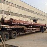 Los fabricantes de la planta de la fábrica China Tubo de goma la vulcanización Autoclave 600X17000