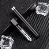도매 새싹 접촉 유리제 카트리지 280mAh Ecig Cbd 기름 Vape 펜
