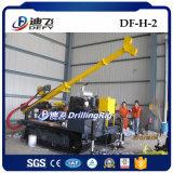 Df H 2 철사 선 다이아몬드 코어 드릴링 리그