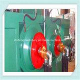 Molino de mezcla de goma abierto de la máquina de la fuente de goma del fabricante