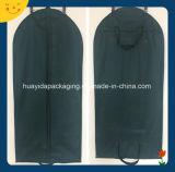 도매 PP 비 길쌈된 직물 먼지 증거 여행용 양복 커버