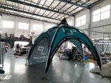 Tente estampée d'araignée de salon/grandes tentes de voûte pour des événements