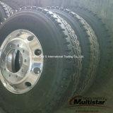 Neumático 295/80r22.5 315/80r22.5 13r22.5 12r22.5 del carro