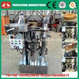 ゴマ、オリーブ、クルミ、タングの種油油圧出版物機械120kg/H