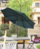 فناء مظلة حديقة مظلة شاطئ شمسية [بش ومبرلّا]