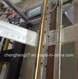 Ventas Chzd caliente-T de laminación automática máquina de hacer bolsa