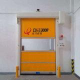 Bunte und Sicherheit Hochgeschwindigkeits-Belüftung-Walzen-Tür für industrielles