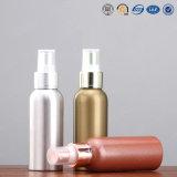 Alta qualidade 30ml, 50ml, 100ml, 120ml, frasco de alumínio cosmético do perfume 150ml