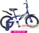 Les enfants de vélos de 16 pouces garçons (MK14KB-1659)