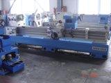 Grande machine de tour de précision d'alésage d'axe (Cy6280/3000)