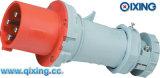 세륨 Certification (QX260)를 가진 IP44 유럽 Standard Industry Plug