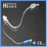 Con/Without Cuff Oral/di Nasal medico Endotracheal Tube