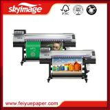 Jv300-160UMA sublimação de tinta de grande formato de jacto de tinta Pritner 63polegadas