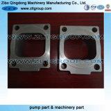 Naar maat gemaakte Precisie Producten machinaal bewerken en Precisie CNC die Delen machinaal bewerken