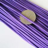 Colorida Ronda cinta elástica con cordón elástico de goma en venta