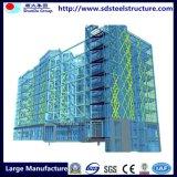 فولاذ [ستروكتثر-ستيل] [بويلدينغ-ستيل] بناء بنايات