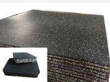 De beste Kleurrijke Comfortabele RubberTegel van de Vloer EPDM