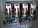 CNC necessário do Woodworking dos distribuidores que cinzela a máquina