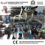 Fabrication de machines de conditionnement automatiques non standard standardisées CCD Testing