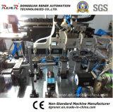 CCD personalizzato non standard fabbricante che collauda macchina per l'imballaggio delle merci automatica