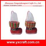 Vente en gros de Noël de la décoration de Noël (ZY15Y169-1-2 14CM)