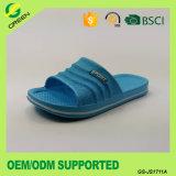 De basis Injectie Sandals van EVA van de Vrouwen van de Mannen van de Stijl Unisex- (gs-JS1711)