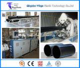 Machine en plastique de pipe pour la pipe de HDPE, extrudeuse de pipe de PE