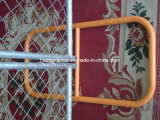 Мы временно звено цепи ограждая панель, портативную загородку звена цепи