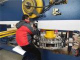 2500X1250mmの金属板T30のためのCNCの空気の打つ機械