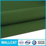 Stof Met een laag bedekt pvc voor Kledingstuk Geweven Stof 600d 100% Polyester