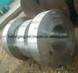 Den geschmiedeten Hersteller-Gehäuse-Rohr-Kopf freigeben, der auf Oil&Gas Industrien verwendet wird