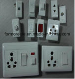 SKD Piano Small Switch et Socket Hot Sell au Bangladesh