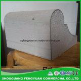 Schaumgummi-Dekoration-Form des Gebäude-Gesims-ENV
