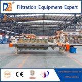 Filtro de membrana automática de alta eficiência Pressione 870 series
