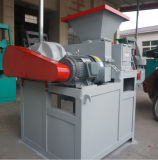 Kissen Shape Charcoal Ball Briquettes Making Machine Made in China