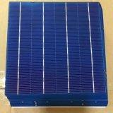 17.2% Pila solare poli 156 per il comitato solare 50W