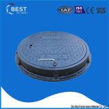 Feito na tampa de câmara de visita composta de China FRP SMC/BMC para a venda