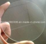 Het thermische Schokbestendige hoogst Nauwkeurige Glas van het Wafeltje Borosilicate